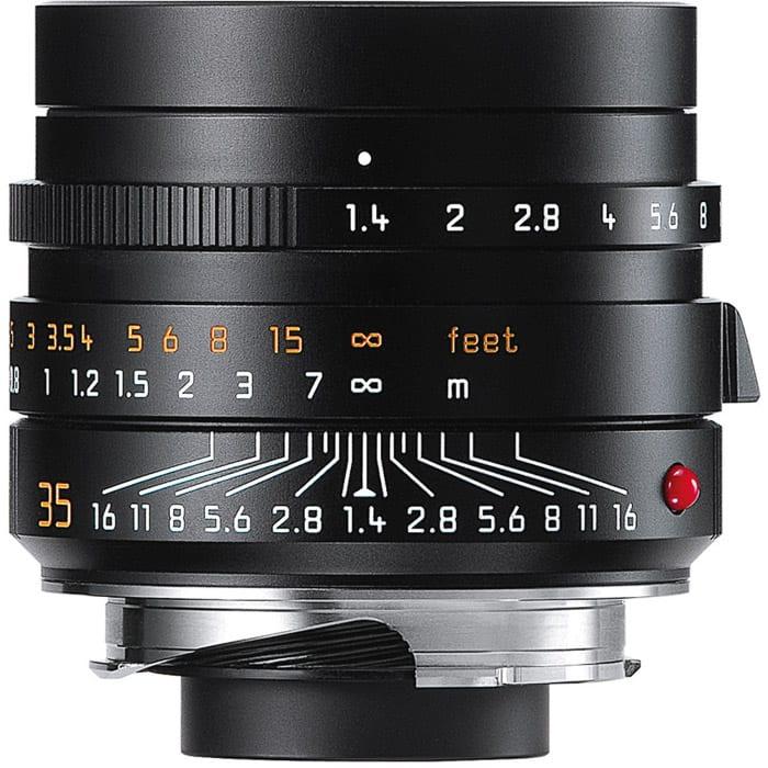 Leica 35mm 1.4